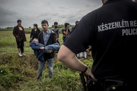 Ist nun die Zeit für eine Reform des globalen Flüchtlingsregimes?