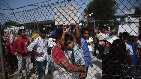 Milliarden Euro gegen Migration?