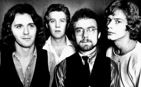 King Crimson feiern 50. Geburtstag