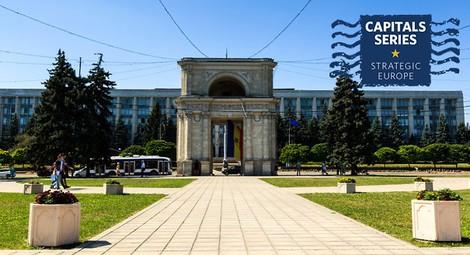 Republik Moldau: Der gekaperte Staat