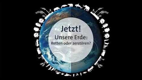 Die Zukunft der Erde: Hopp oder top im Jahr 2100?