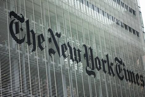 Die Fortsetzung des New York Times Innovation Report klingt überraschend optimistisch.