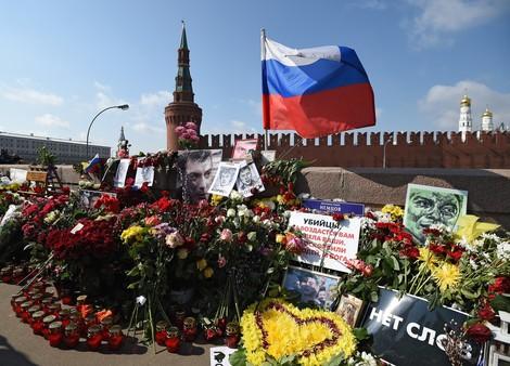 Die detaillierteste Recherche zum Mord an Boris Nemzow