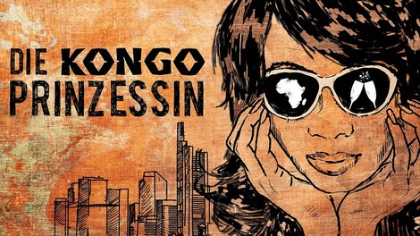 Die Kongo-Prinzessin: Serielles Erzählen im Radio in Bestform
