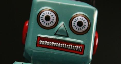 Ein Drittel der junge Kanadier würde lieber einen Roboter zum Boss haben