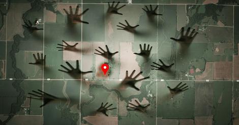 Welcome in Cyberhell: Wie eine Farm zum Ursprung des Bösen wurde