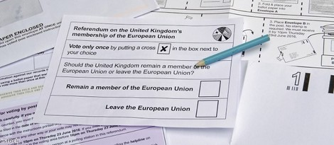 Widespread belief among Leave voters that the EU referendum will be rigged