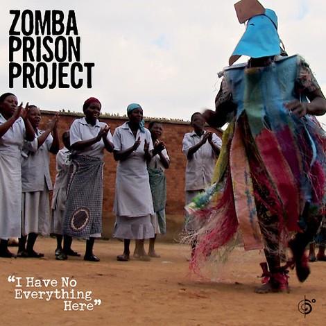 Zomba oder wie Malawi fast seinen ersten Grammy gewann