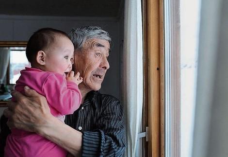 Uunartoq und Knud: Eine ungewöhnliche Freundschaft in Nord-Grönland