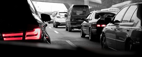 Verkehrspolitik: Klimaschutz? Egal!