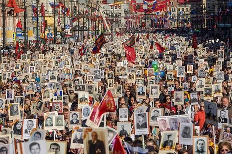 Über das Wesen des russischen Patriotismus — Video