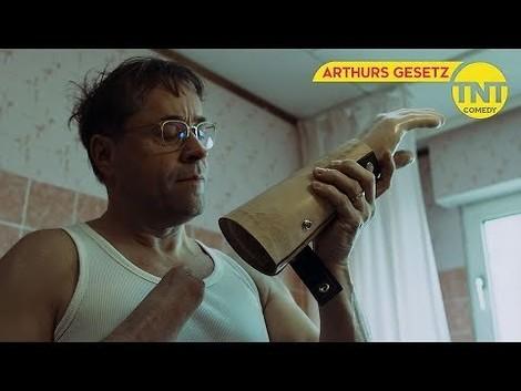 """Deutsche Comedy """"Arthurs Gesetz"""": Morbider Humor mit """"Fargo""""-Anklängen"""