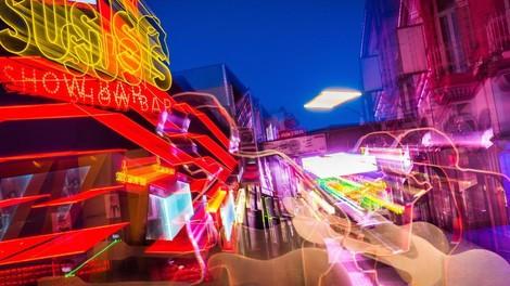 Vom Rotlicht ins Rampenlicht: Der Hamburger Kiez will Weltkulturerbe werden