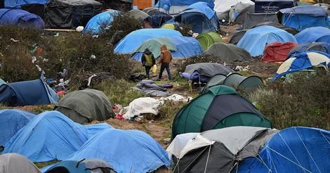 Das Versagen der europäischen Flüchtlingspolitik in zwei Zahlen: eine Million und 190