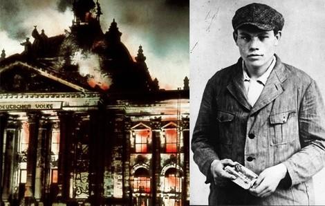Reichstagsbrand: Wie kam es, dass sich die These vom Einzeltäter so lange halten konnte?