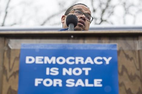 Drei Einsprüche gegen die Studie, die behauptet, dass die USA eine Oligarchie seien
