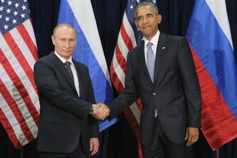 Amerika gehen die Russlandexperten aus