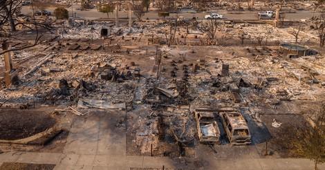 Die Klima-Offenbarung - oder: Wie wir die Welt verloren.
