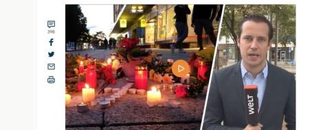 Tod von Daniel H.: Wie viel täterorientierte Berichterstattung darf es sein?