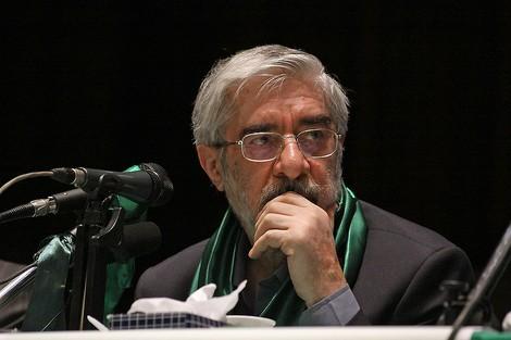 Mousavi: Sieben Jahre unter Hausarrest, trotzdem bedeutend: ein anderer Blick auf den Iran