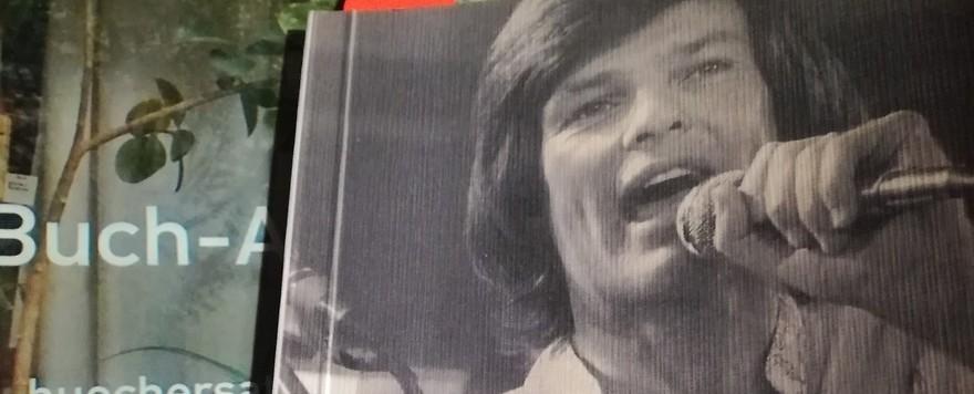 """Mein kleiner Buchladen: """"Vergessene Stars"""" – Dean Reed"""