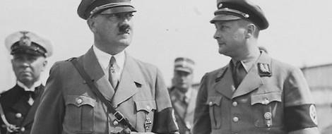 Hamburg-Fan Hitler
