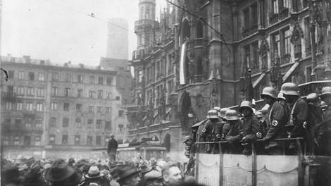 Vor 100 Jahren: Der Geburtstag der deutschen Demokratie