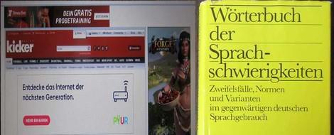 Malapropismen auf kicker.de