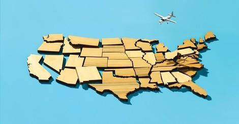 Wahlkampfungeeignet: Das Amerika, in dem Gutes passiert