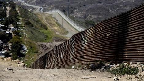 Mauern als Sinnbild unserer Gesellschaft