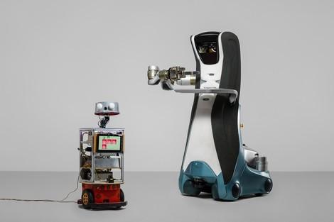 Gibt es ein glückliches Leben mit Robotern?  – Über die Echtheit von maschinell erzeugten Gefühlen