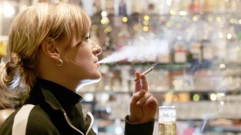 Rauchen im Restaurant - in Hamburg kein Problem