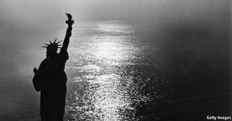 Die USA – eine Folie für die Einwanderungspolitik, die uns nach Paris auch hier erwartet?