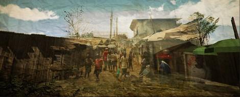 From Darkness: Das Doku-Game über Flüchtlinge in Kenia und Uganda ist endlich fertig