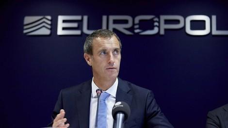 Europol als Richter und Henker im Netz