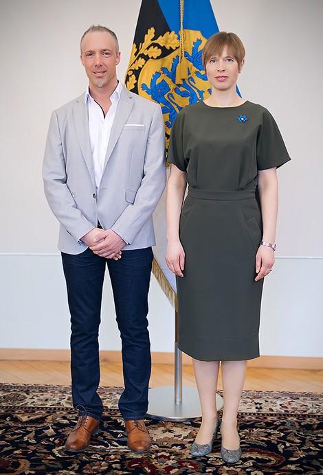 Die EU aus estnischer Sicht