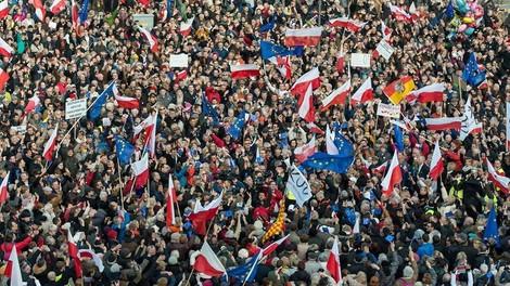 Einblicke in das Seelenleben eines polnischen Journalisten