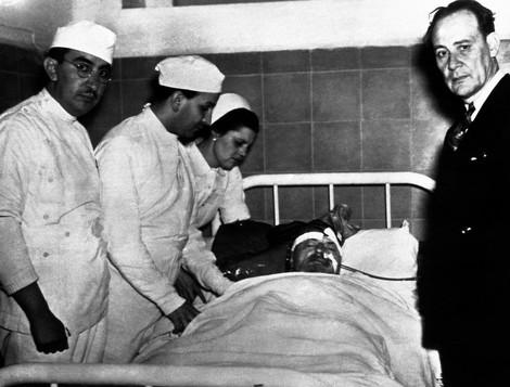 Mord am Rivalen – wie Stalin seine Macht zementierte