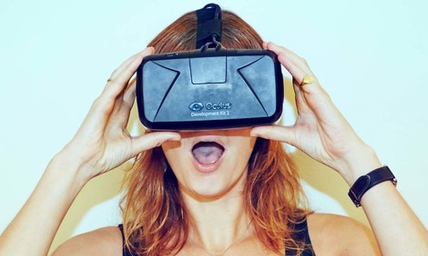 Zu teuer, zu nutzlos, zum Kotzen? – Drei Fragen an Virtual Reality