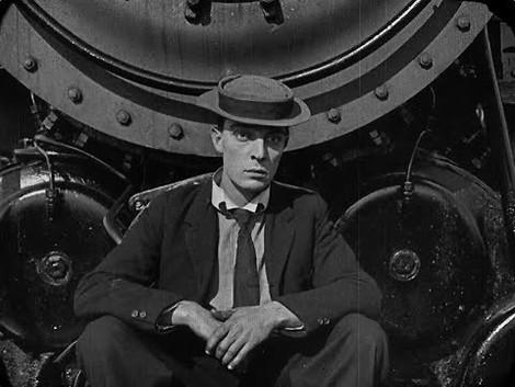 Die Kunst der witzigen Idee - Gags in den Filmen Buster Keatons