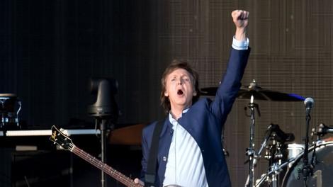 50 Jahre in 2 Stunden - Paul McCartney im Olympiastadion
