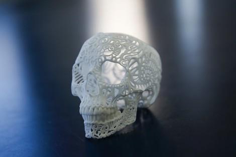 Vom Menschen zum Cyborg – ethische Fragen beim 3D Bioprinting