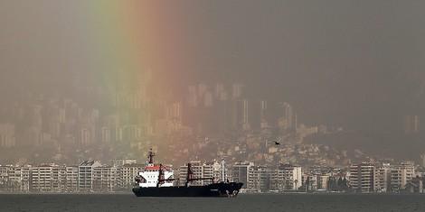 Eine Almancı auf Staatsbesuch