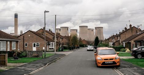 Was der Kohleausstieg bedeutet: Das Beispiel Drax in Großbritannien