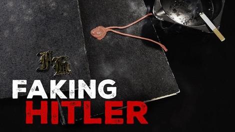 Faking Hitler: Der Stern arbeitet in einer zehnteiligen Podcast-Serie sein größtes Versagen auf.