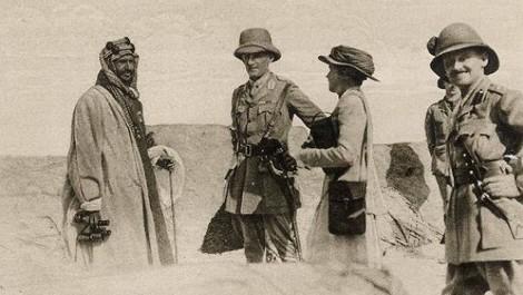 Zauberhaftes Syrien: Eine Reise in Frieden und Freundschaft – vor 120 Jahren
