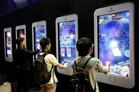 Videospiele helfen uns, die Welt von morgen zu verstehen