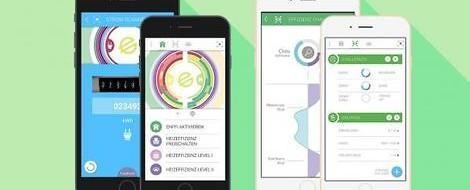 Hier kommen einige der spannendsten Apps für die Energiewende