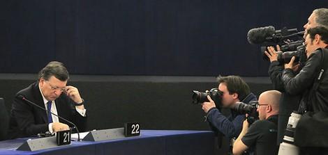 Der schamlose Herr Barroso
