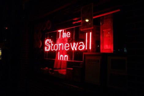 "Nach Orlando – das neue ""Stonewall Inn"""